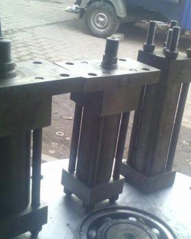 S.K.Hydraulic Cylinder
