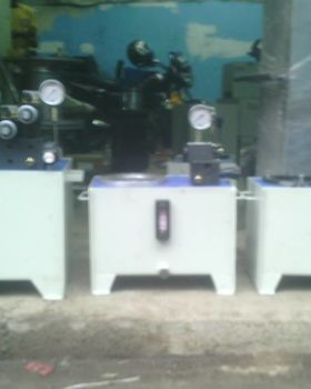 S.K.Hydraulic PP 10