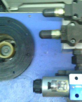 S.K.Hydraulic PP 7