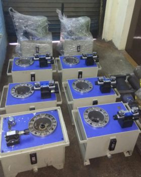S.K.Hydraulics PP 5