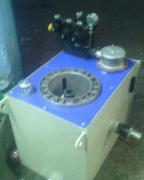S.k.Hydraulic PP 8