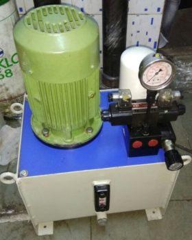 S.k.Hydraulics PP 4