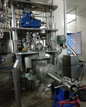 SN hydraulics Cylinder 1