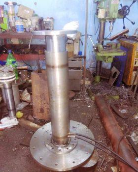 SN hydraulics Cylinder 7