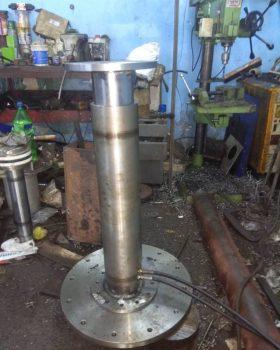 SN hydraulics Cylinder 8