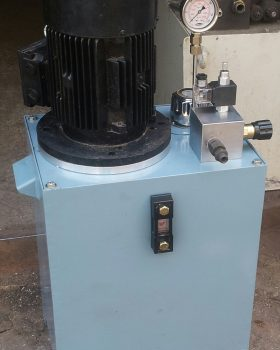 SN hydraulics Power Pack