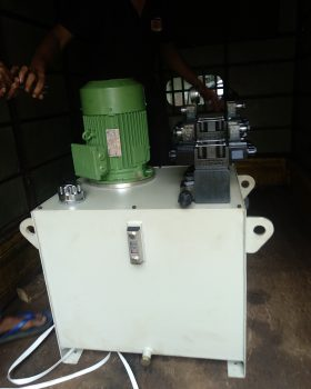 SN hydraulics Power Pack 3