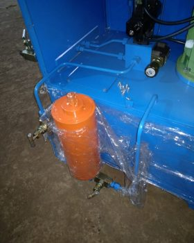 SN hydraulics Power Pack 4