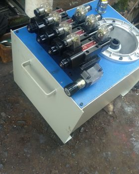 SN hydraulics Power Pack 8