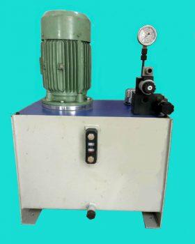 Hydraulic Power Pack In Mumbai