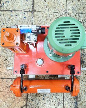 Power Pack Unit