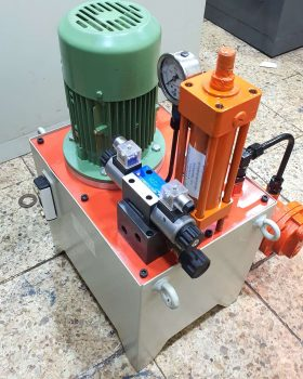 Sn hydraulics