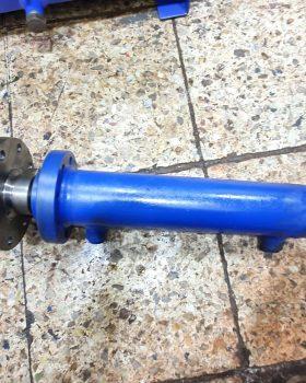 flange cylinder