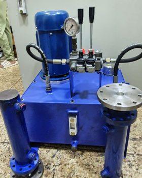 mobile valve