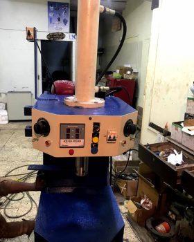 paper plate press mumbai