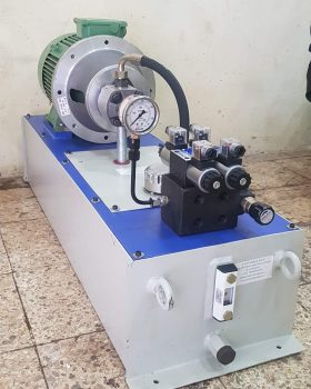 spm hydraulic