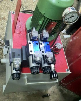 Hydraulic Cylinder In Mumbai