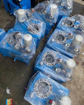 Hydraulic Power Pack Goa
