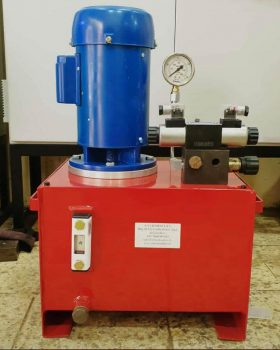 Hydraulic Power Pack India