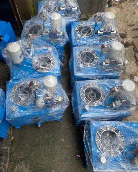 Hydraulic Power Pack Unit Mumbai