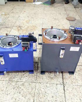 Hydraulic power packs GOA