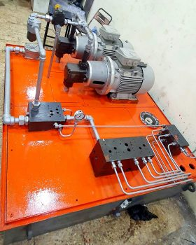 Marine Hydraulic Accessories