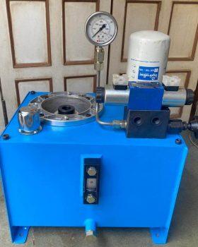 Marine Hydraulic System