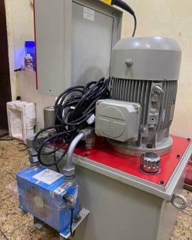 Yuken Hydraulic Power Pack