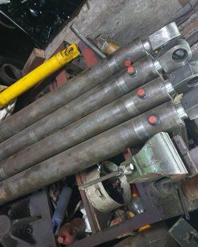hydraulic Goa