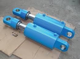 Hydraulic Cylinder SN Hydraulics