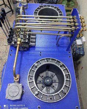 Ship Hydraulic